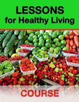Lessons for Healthy Living
